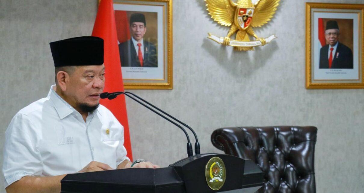 Ketua DPD RI Minta Dana Pinjaman Bencana Dari Jepang Dikelola Profesional 10 2989379568
