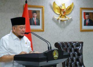 Ketua DPD RI Minta Dana Pinjaman Bencana Dari Jepang Dikelola Profesional 16 2989379568