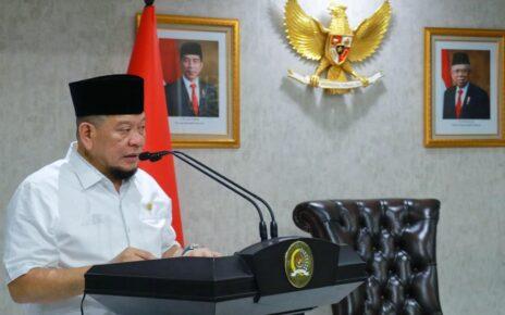 Ketua DPD RI Minta Dana Pinjaman Bencana Dari Jepang Dikelola Profesional 4 2989379568
