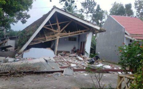 Setelah 6,1, Malang Diguncang Gempa Susulan 5 Kali 8 Orang Meninggal 2 586992699