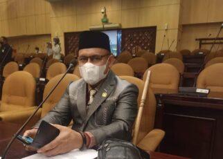 Senator Sanusi Rahaningmas Dukung KPK Usut Dugaan Jual Beli Jabatan di Kemendes 16 FB IMG 1618725361895