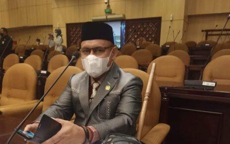 Senator Sanusi Rahaningmas Dukung KPK Usut Dugaan Jual Beli Jabatan di Kemendes 7 FB IMG 1618725361895