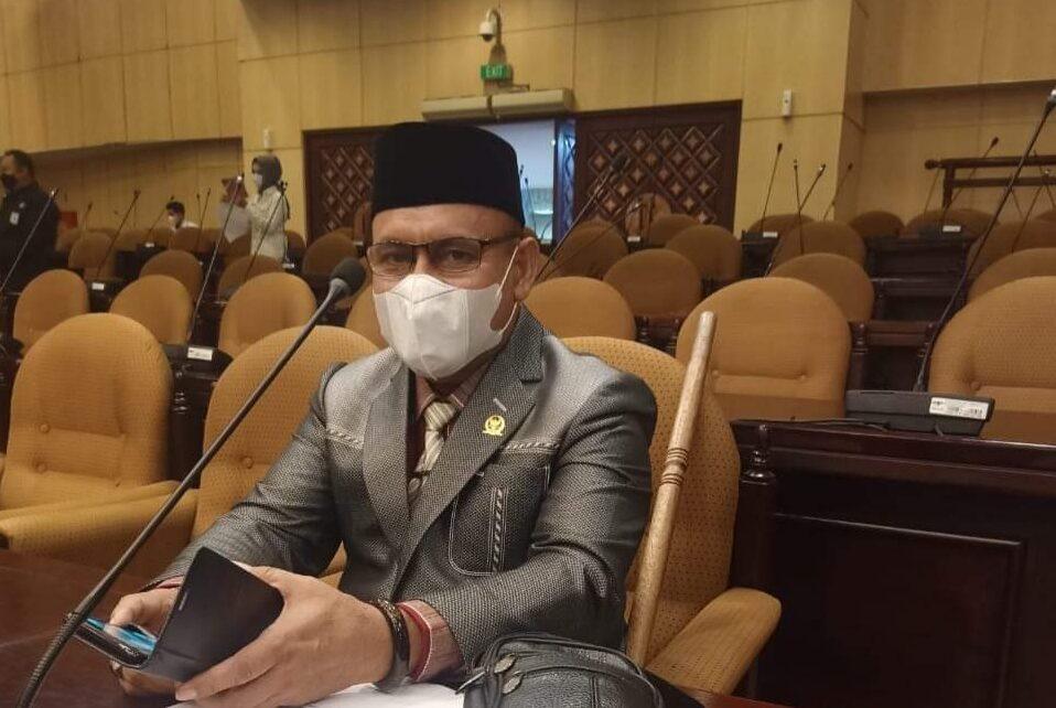 Senator Sanusi Rahaningmas Dukung KPK Usut Dugaan Jual Beli Jabatan di Kemendes 1 FB IMG 1618725361895