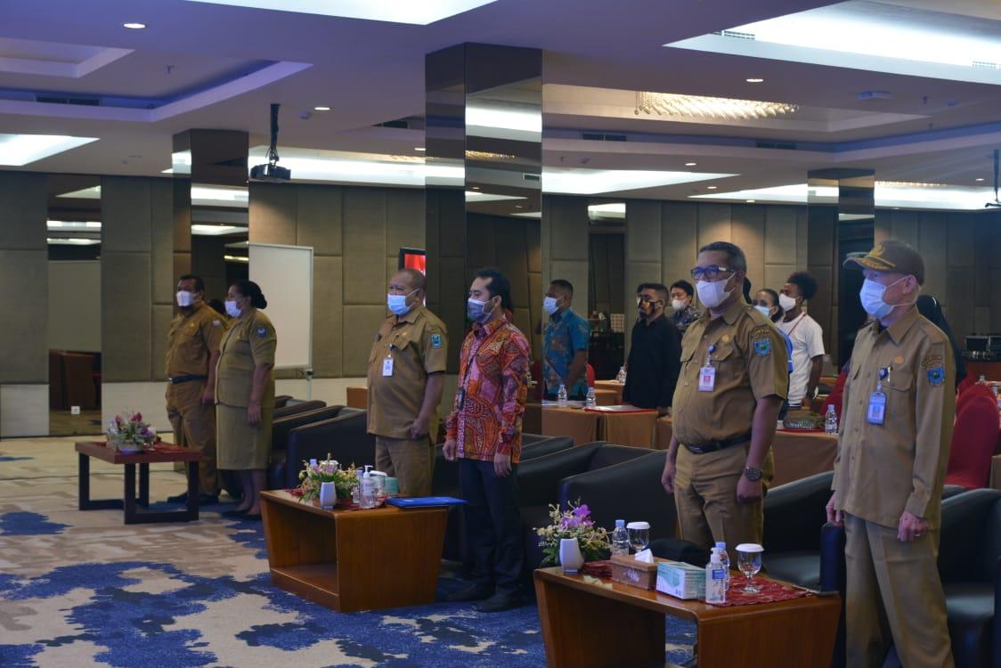 Dorong Transaksi Digital Dimasa Pandemi, BI Gelar Onboarding UMKM Papua Barat 2 IMG 20210407 WA0058