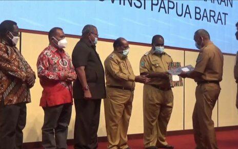 Siap Disahkan, Dokumen Pemekaran Provinsi PBD Diserahkan ke Pemerintah Pusat 4 IMG 20210412 WA0021