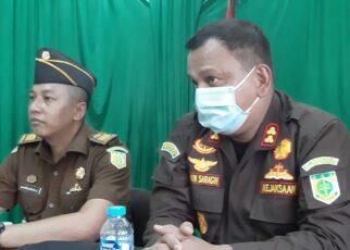 Kajari Pastikan Kasus Korupsi di Tambrauw Dan Kota Sorong Tetap Berlanjut 15 IMG 20210413 WA0099