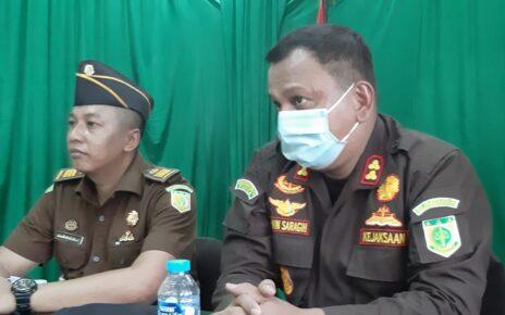 Kajari Pastikan Kasus Korupsi di Tambrauw Dan Kota Sorong Tetap Berlanjut 4 IMG 20210413 WA0099