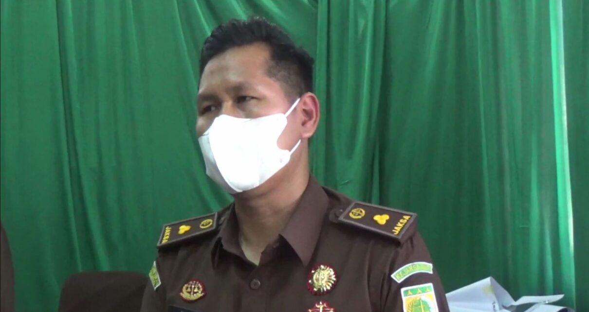 Kejari Sorong Periksa 8 Saksi Kasus Pusling Tambrauw 1 IMG 20210415 WA0026