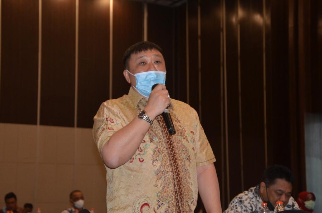 Indonesia Mandiri Dan Berdaulat, Rivalitas Pribadi Kelompok Harus Ditanggalkan 2 IMG 20210416 WA0063
