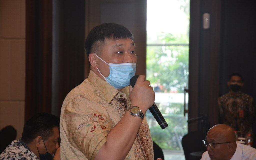 Indonesia Mandiri Dan Berdaulat, Rivalitas Pribadi Kelompok Harus Ditanggalkan 1 IMG 20210416 WA0064