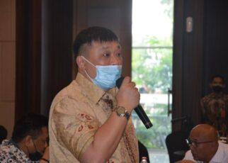 Indonesia Mandiri Dan Berdaulat, Rivalitas Pribadi Kelompok Harus Ditanggalkan 23 IMG 20210416 WA0064