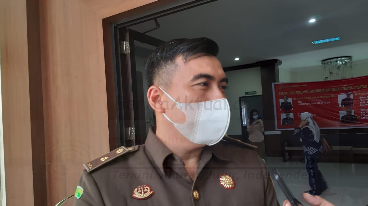 Sejumlah Jaksa di Kejaksaan Negeri Sorong Dirotasi 4 IMG 20210423 WA0032