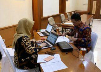 21.939 Penyelenggara Negara Belum Lapor Harta Kekayaan ke KPK 16 LHKPN Jawa Timur 2019