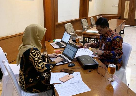 21.939 Penyelenggara Negara Belum Lapor Harta Kekayaan ke KPK 1 LHKPN Jawa Timur 2019