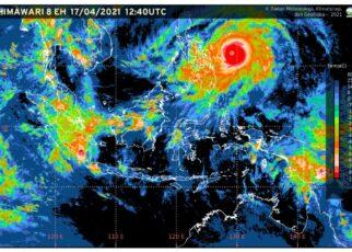 Waspada Siklon Tropis Surigae, Gelombang Laut di Papua Capai 6 Meter 16 Screenshot 20210417 232247 Samsung Internet