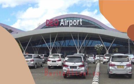 Bandara DEO Sorong Tetap Beroperasi Meski Larangan Mudik Diberlakukan 2 Screenshot 20210429 114626 Canva