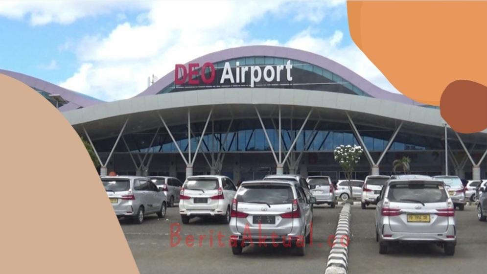 Bandara DEO Sorong Tetap Beroperasi Meski Larangan Mudik Diberlakukan 1 Screenshot 20210429 114626 Canva