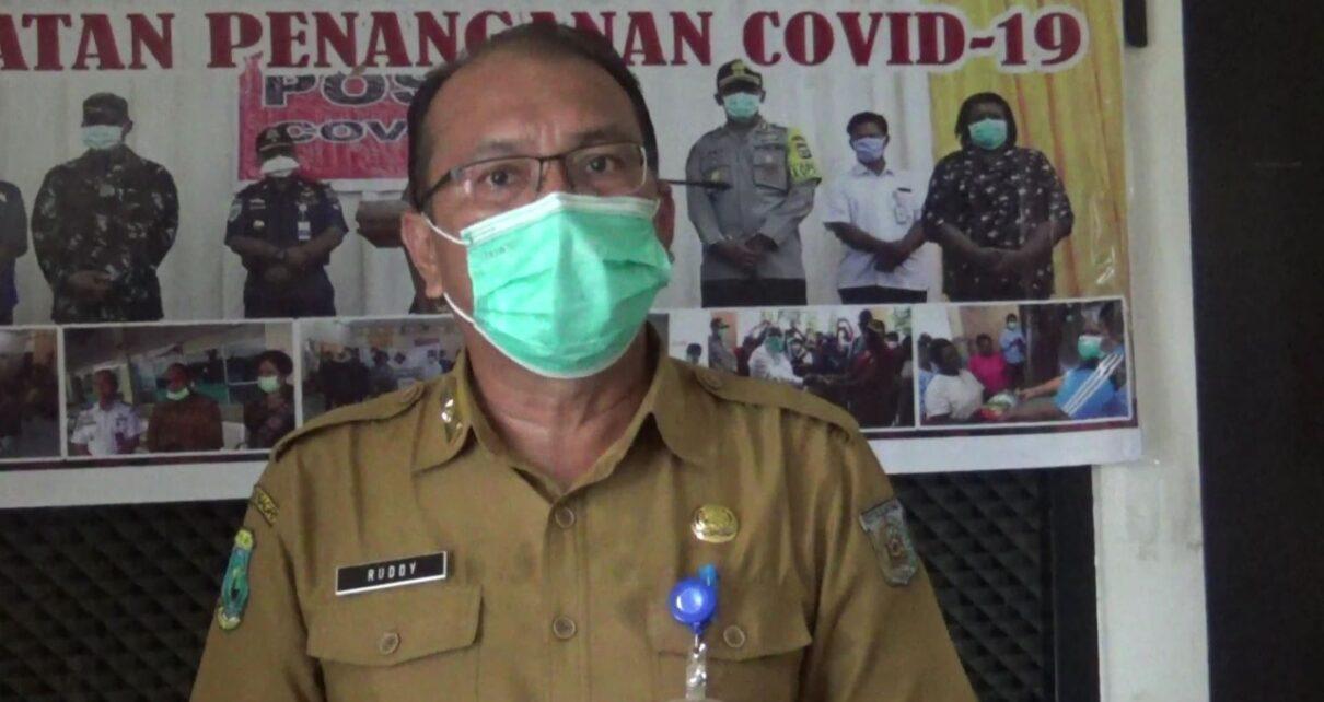 Masuknya Varian Baru Virus Corona, Warga Kota Sorong Diimbau Tetap Patuhi Prokes 1 IMG 20210504 WA0053