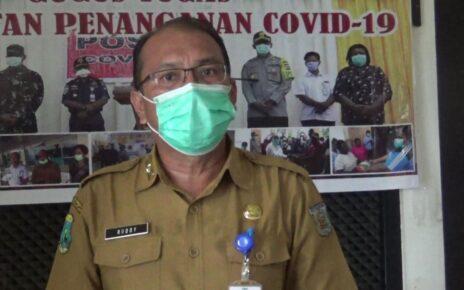 Masuknya Varian Baru Virus Corona, Warga Kota Sorong Diimbau Tetap Patuhi Prokes 2 IMG 20210504 WA0053