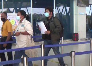 Batal Naik Pesawat, Calon Penumpang Ini Adu Mulut Dengan Petugas di Bandara DEO Sorong 11 IMG 20210508 WA0036 1