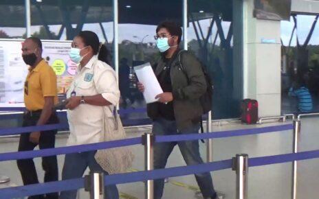 Batal Naik Pesawat, Calon Penumpang Ini Adu Mulut Dengan Petugas di Bandara DEO Sorong 7 IMG 20210508 WA0036 1