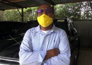 Pasca Penembakan Rombongan Kapolres, Bupati Sagrim: Kabupaten Maybrat Sangat Kondusif 7 IMG 20210514 WA0029