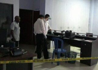 5 Unit Komputer Hilang Dicuri, Pelayanan di Disdukcapil Kota Sorong Lumpuh Total 17 IMG 20210517 WA0065