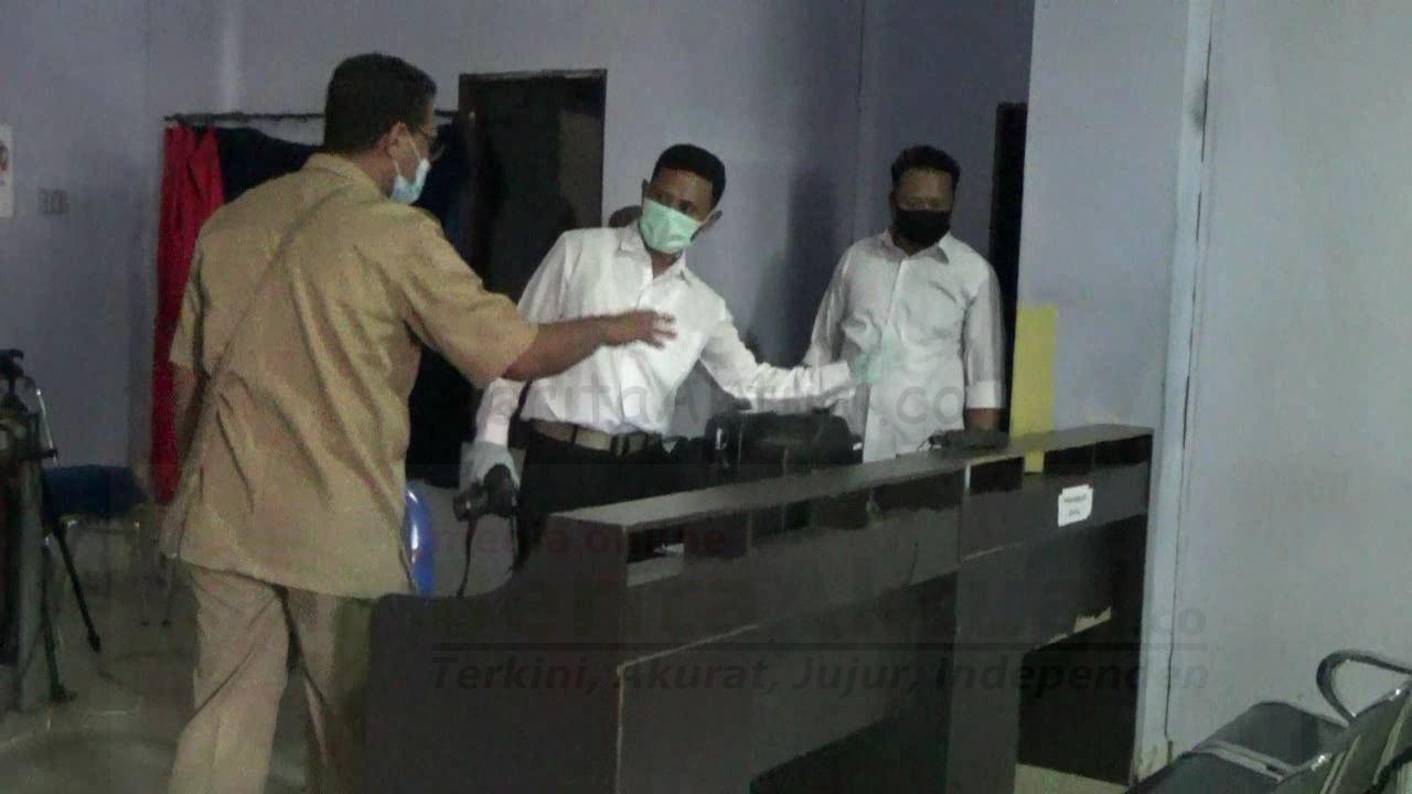 5 Unit Komputer Hilang Dicuri, Pelayanan di Disdukcapil Kota Sorong Lumpuh Total 4 IMG 20210517 WA0067