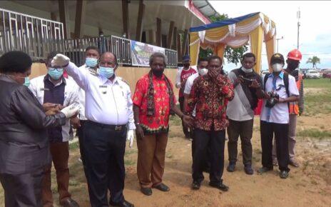 Tak Dilibatkan Dalam Prosesi Adat, Pemilik Hak Ulayat Ngamuk Minta Hentikan Pembangunan 3 IMG 20210519 WA0058
