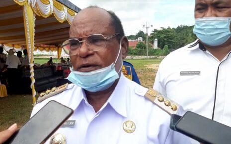Aktivitas Kantor Dukcapil Kota Sorong Kembali Normal, Pengadaan Komputer Baru Akan Dilakukan 4 IMG 20210519 WA0066