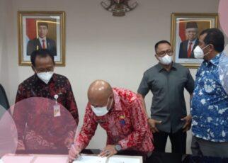 Pertamina Bersama Pemprov Maluku Tanda Tangan Kerjasama Rekonsiliasi Data PBBKB 21 Screenshot 20210501 111719 Gallery