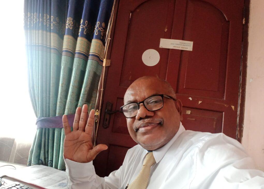 Warinussy Minta Pemprov Beri Perhatian Pembentukan Kantor Perwakilan Komnas HAM di Papua Barat 6 IMG 20210601 WA0002