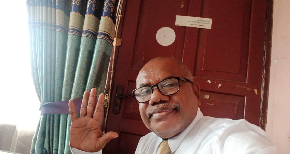 Warinussy Minta Pemprov Beri Perhatian Pembentukan Kantor Perwakilan Komnas HAM di Papua Barat 1 IMG 20210601 WA0002