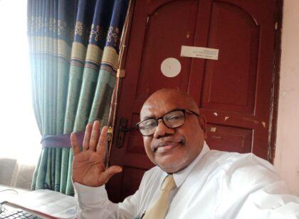 Warinussy Minta Pemprov Beri Perhatian Pembentukan Kantor Perwakilan Komnas HAM di Papua Barat 9 IMG 20210601 WA0002