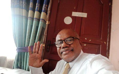 Warinussy Minta Pemprov Beri Perhatian Pembentukan Kantor Perwakilan Komnas HAM di Papua Barat 8 IMG 20210601 WA0002
