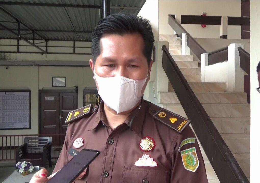 Kejari Belum Periksa Saksi Ahli Kasus ATK Pemkot Sorong 7 IMG 20210602 WA0016