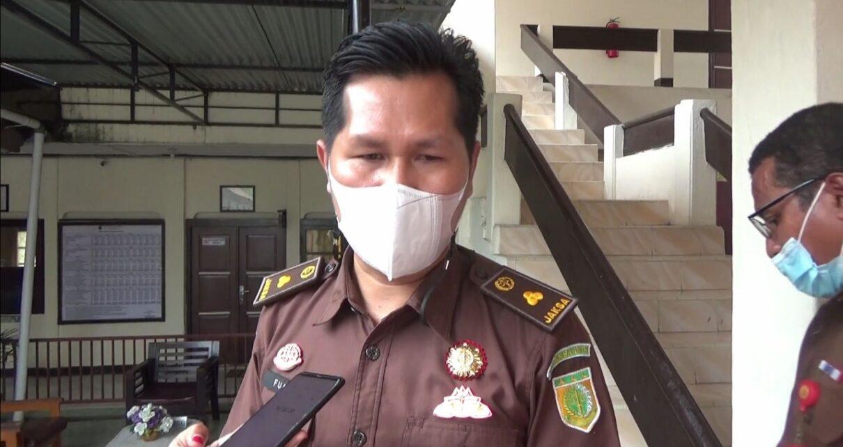 Kejari Belum Periksa Saksi Ahli Kasus ATK Pemkot Sorong 1 IMG 20210602 WA0016