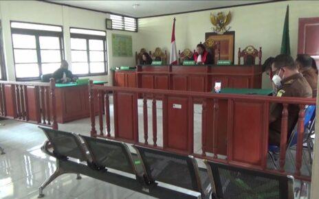 Pengadilan Negeri Sorong Tolak Gugatan Praperadilan LP3BH 2 IMG 20210603 WA0027