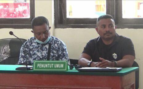 Penetapan Tersangka Pusling Tambrauw Dinyatakan Tidak Sah 4 IMG 20210608 WA0046
