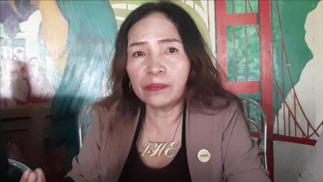 Kuasa Hukum Marga Fadan Ancam Polisikan Oknum Pengacara Yang Intimidasi Kliennya 4 IMG 20210622 WA0017
