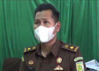 Dua Saksi Kasus Pusling Tambrauw Diperiksa Kejari Sorong 24 IMG 20210625 WA0012