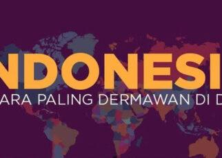 Indonesia Negara Paling Dermawan di Dunia 5 IMG 20210615 1
