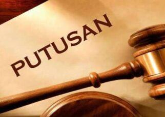 Akibat Cabuli Anak Dibawah Umur, Pegawai Honorer di Kabupaten Maybrat Divonis 10 Tahun Penjara 25 putusan