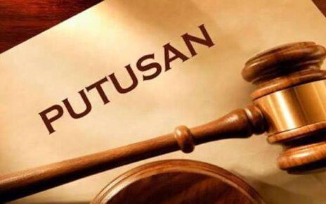Akibat Cabuli Anak Dibawah Umur, Pegawai Honorer di Kabupaten Maybrat Divonis 10 Tahun Penjara 3 putusan