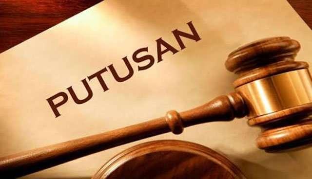 Akibat Cabuli Anak Dibawah Umur, Pegawai Honorer di Kabupaten Maybrat Divonis 10 Tahun Penjara 1 putusan