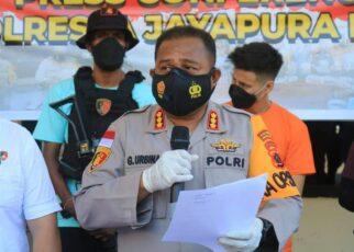 Skenario Pembunuhan Pengusaha Emas di Jayapura Didalangi Istri Dan Selingkuhannya 16 FB IMG 1625547183665