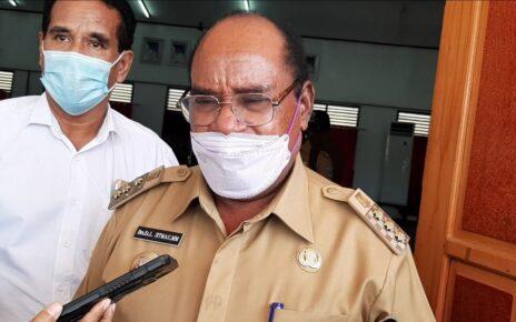 Walikota: Tiap Kepala Daerah Harus Buka Posko di Bandara DEO, Jangan Bebani Satgas Kota Sorong 6 IMG 20210706 WA0067