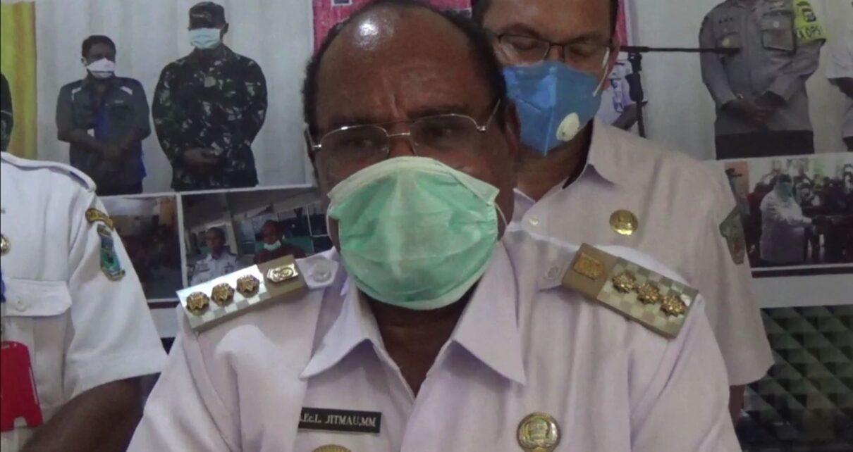PPKM Kota Sorong Berlaku Selama 14 Hari, Termasuk Sekolah Dan Ibadah 1 IMG 20210707 WA0045