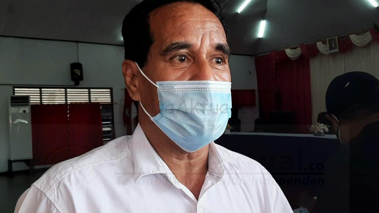 108 Nakes Dari 3 RS Dan Puskesmas Kota Sorong Terpapar Covid-19, Pelayanan Pasien Umum Ditutup 5 IMG 20210708 WA0051