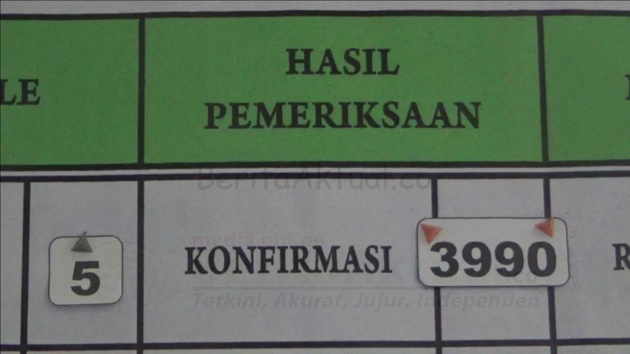 Terkonfirmasi Covid di Kota Sorong Melonjak Lagi, Masyarakat Diminta Perketat Prokes 4 IMG 20210716 WA0040